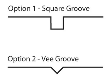 Groove Options