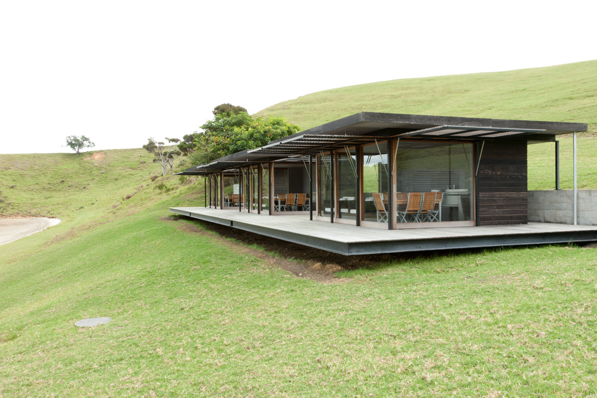 Kerikeri Residence Joinery