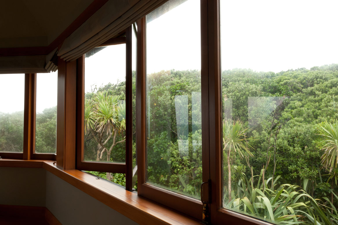 Piha Residence Joinery